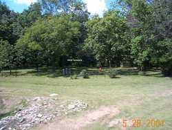 Beck Cemetery