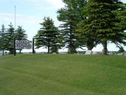 Chandler Memorial Cemetery
