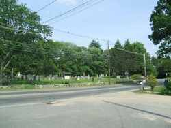 Lower Village Cemetery