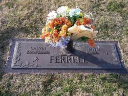 Calvin Ferrell