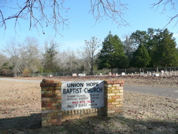 Union Hope Cemetery