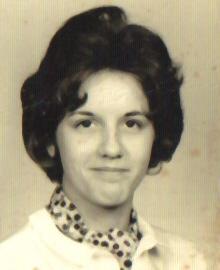 Elsie Willena <I>McClure</I> Broom