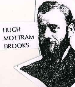 """Hugh M. """"Maxwell"""" Brooks"""