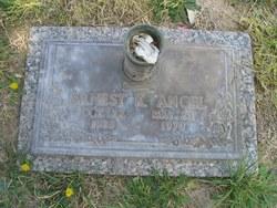 Ernest Keith Angel