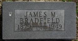 James McComb Bradfield