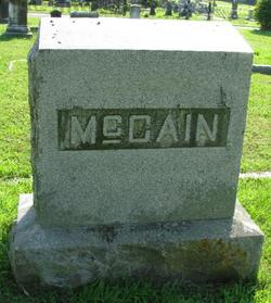 John Sidney McCain