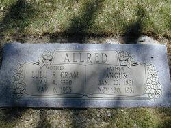 Angus Allred
