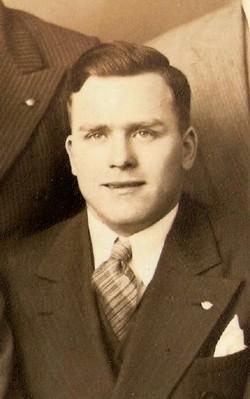 James Albert Berry