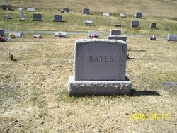 Ila M. <I>Williams</I> Bates
