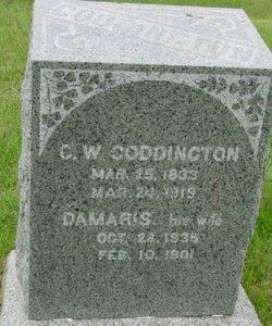 Charles W. Coddington