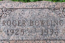 Roger Bowling
