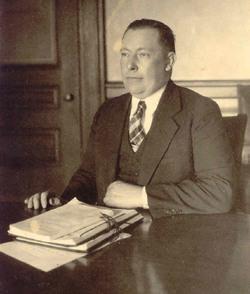 John Irus Albro, Sr