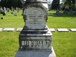 Leander Columbus Burkhart