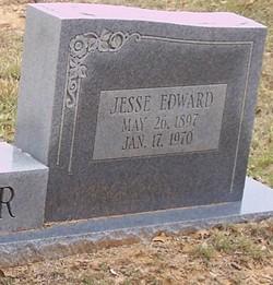 Jesse Edward Raper