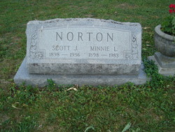 Scott J. Norton