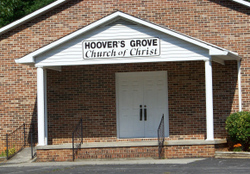 Hoover Grove Cemetery
