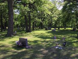Swedish Evangelical Cemetery
