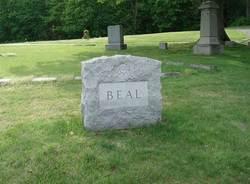 Henrietta E. <I>Beal</I> Gracey