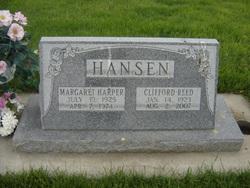 Margaret Harper Hansen