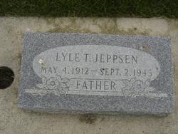 Lyle Tobias Jeppsen