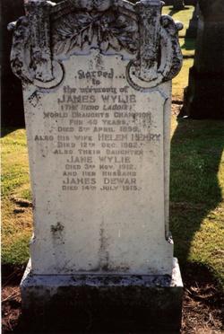 James Wylie
