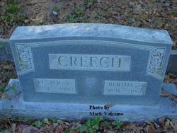 Lester Y. Creech