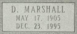 Davis Marshall Chestnut