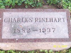 Charles Elbridge Rinehart