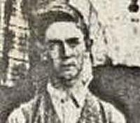Ezra Allen
