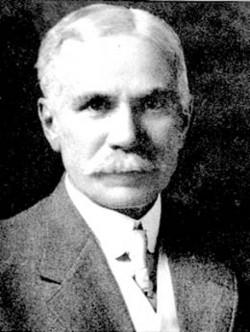 Frank Dewitt Black