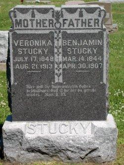 Benjamin C. Stucky