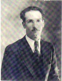 Clifford Rudolf Turner