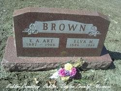 Enoch Artie Brown