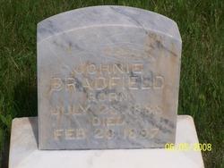 Johnie Bradfield
