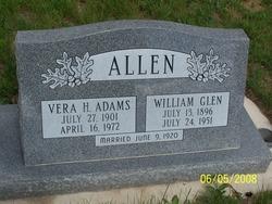 William Glen Allen
