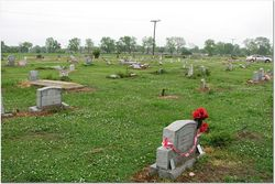 Gaither Memorial Cemetery
