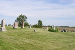 Salters Grove Cemetery