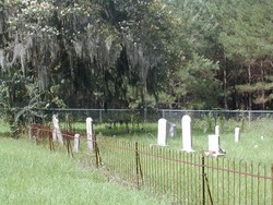 Thompson-Burns Cemetery