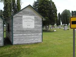 Fuller Family Cemetery
