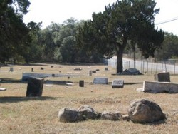 San Marcos-Blanco Cemetery