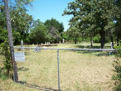 Walker Bend Cemetery