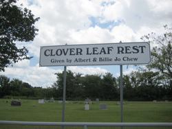 Clover Leaf Rest Cemetery
