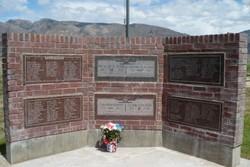 Oak City Cemetery
