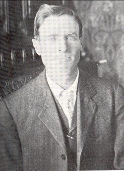 Joseph Samson Fisher Neville