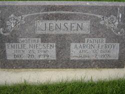 Aaron Leroy Jensen