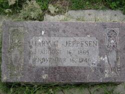 Mary Christine Jeppesen