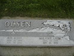 Roy Scott Olsen