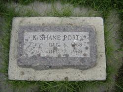 K Shane Port