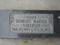 Dumont Marvin Sorensen