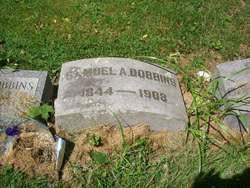 Corp Samuel Atkinson Dobbins, Jr